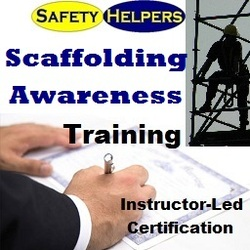 Scaffolding Training Tampa