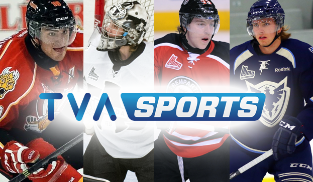 TVA Sports Unveils Its Schedule for the Next Season of the