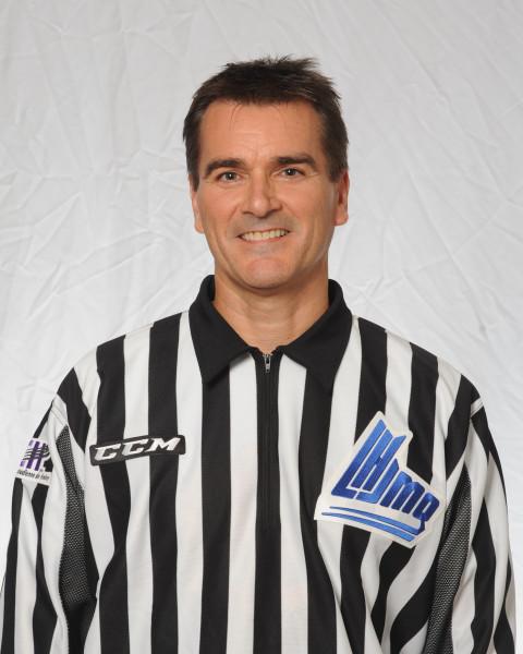 Denis Drolet