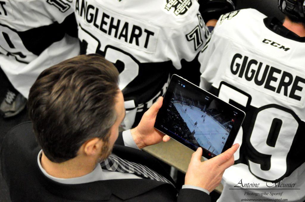 iBench: using technology to improve QMJHL Player's