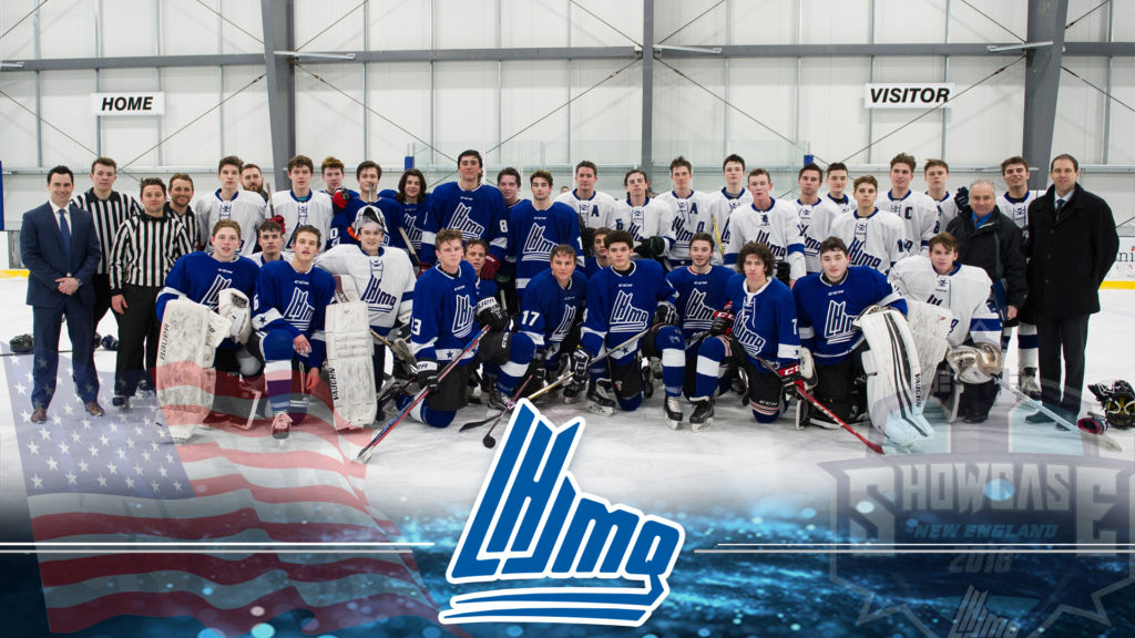 36 U S  players drafted by QMJHL teams in the first-ever