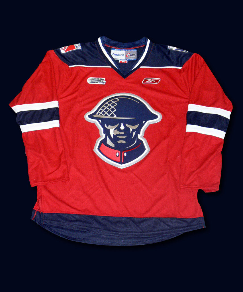 size 40 6ad82 607e3 Rangers Launch New Third Jersey – Kitchener Rangers