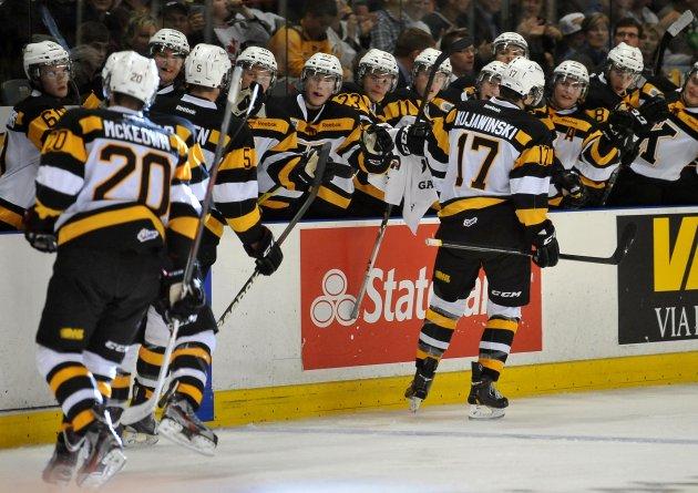 Ohl 20 In 20 Kingston Frontenacs Ontario Hockey League
