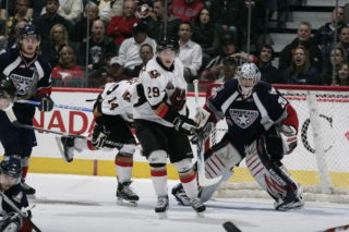 The Tri-City Americans last appearance in the WHL Championship was in 2010.
