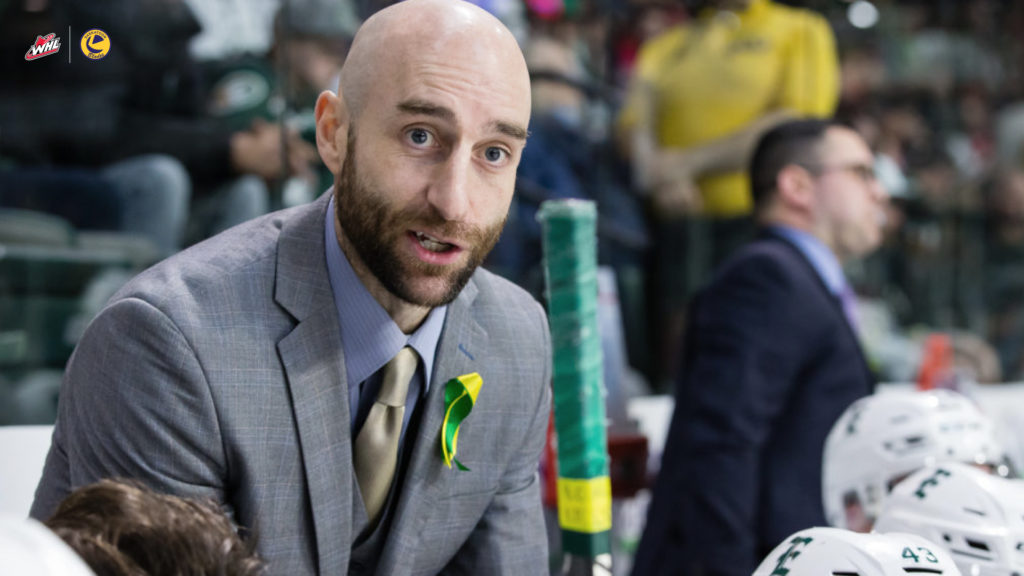 Saskatoon Blades announce hiring of Mitch Love as head ...
