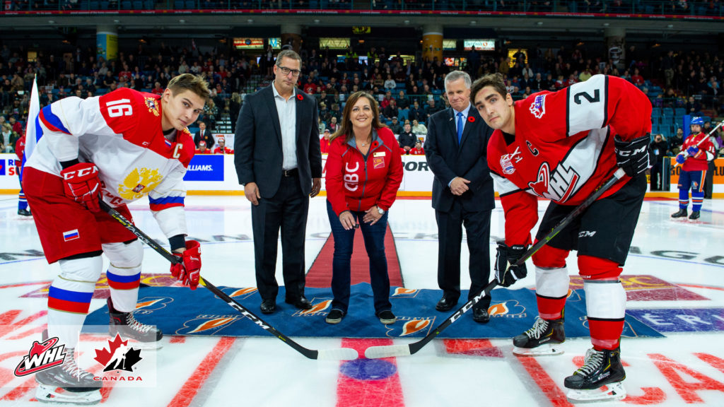 Four Whl Markets To Host Pre Tournament Games For 2019 Iihf World