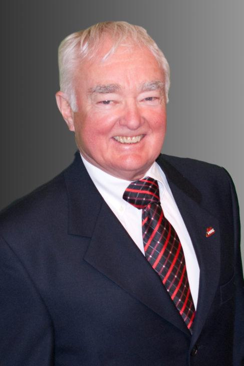Jim Donlevy