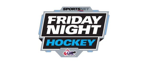 Chl Friday Night Hockey Returns To Sportsnet February 28 Chl