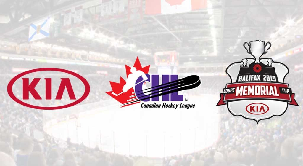 CHL welcomes Kia Canada as new Partner to Drive Canada's