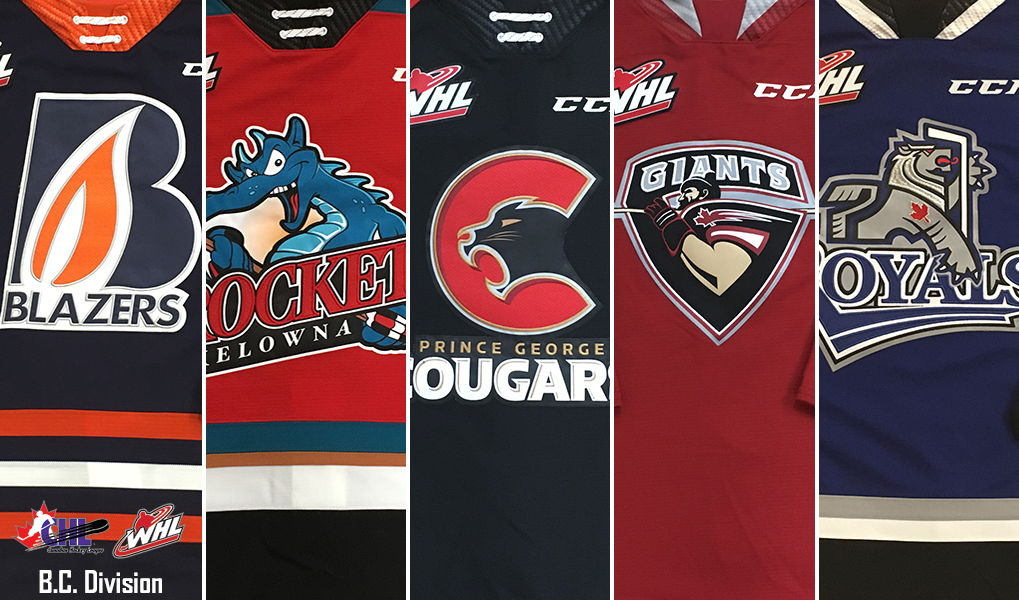 2019-20 CHL Season Preview Series: WHL's B C  Division – CHL