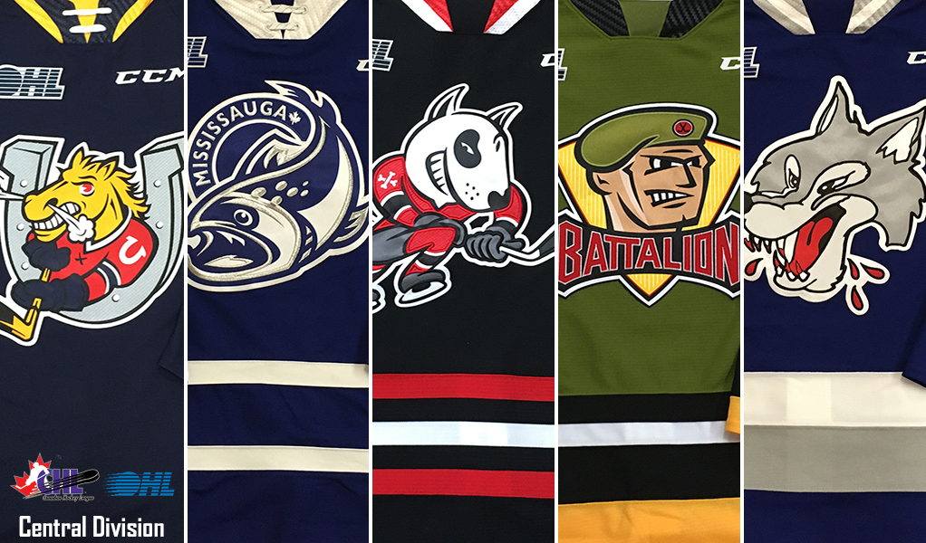 2019-20 CHL Season Preview Series: OHL's Central Division