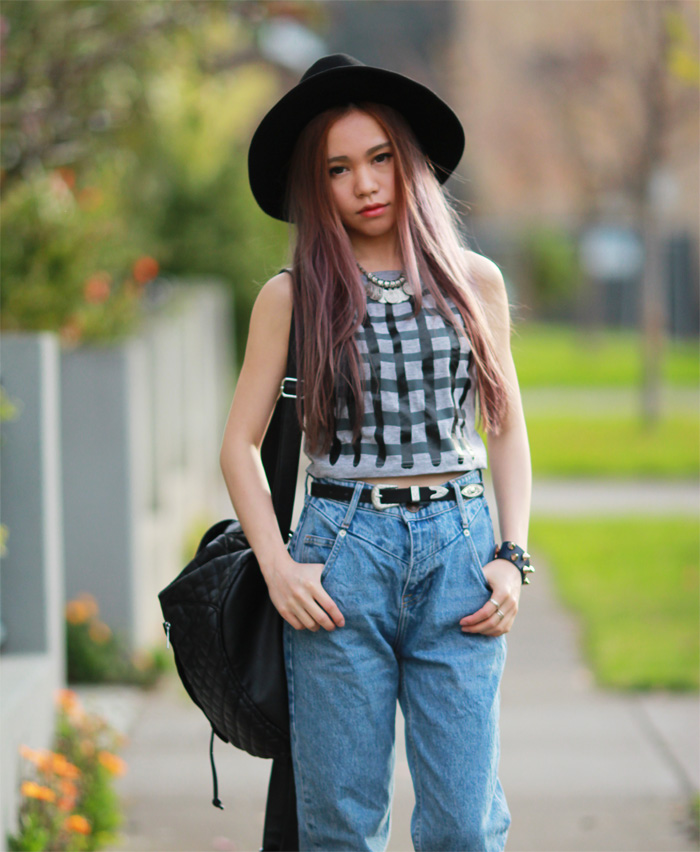 Mom Jeans - Chloe Ting - Melbourne Australia Fashion ...