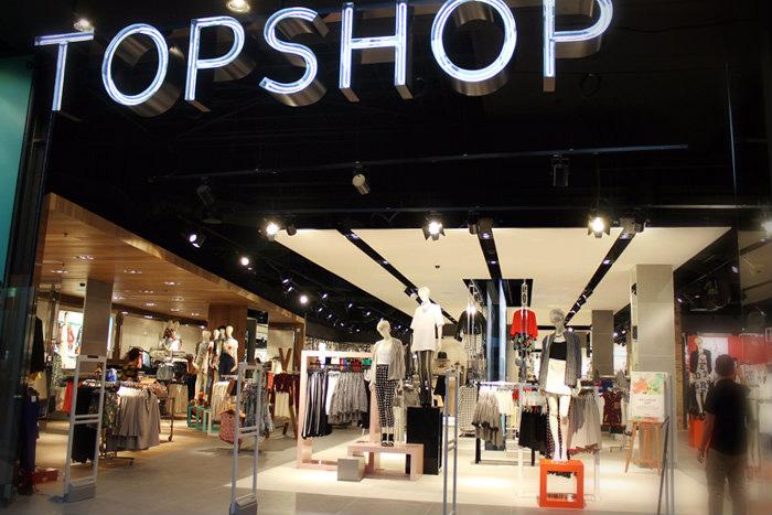 63537a29b4f5e Topshop At Highpoint - Chloe Ting - Melbourne Australia Fashion ...