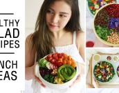 healthy salad cover image