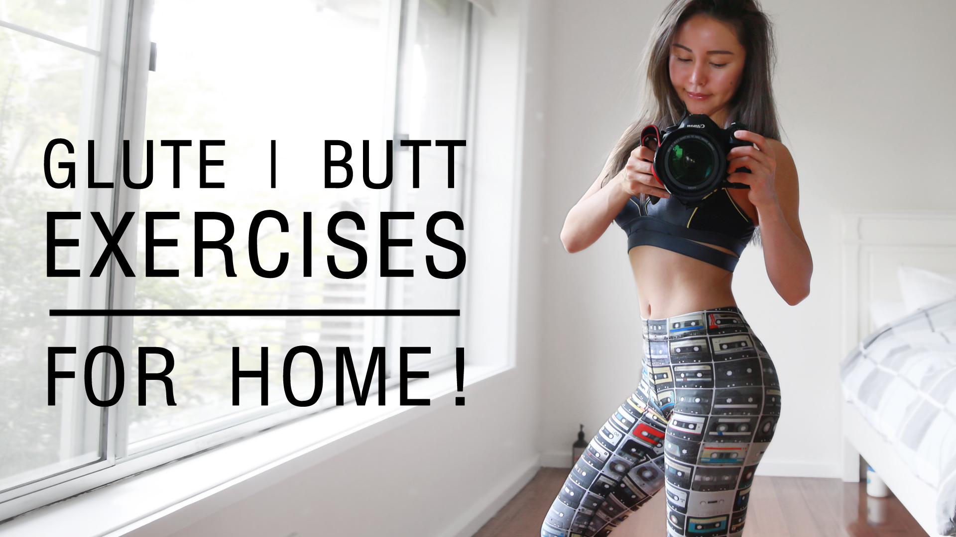 Best Glutes Home Exercises