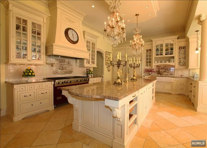 Inspiration kitchen chloe ting melbourne australia for French chateau style decor