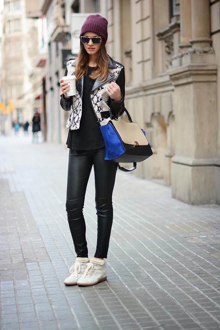 Zina From Fashionvibe Chloe Ting Melbourne Australia