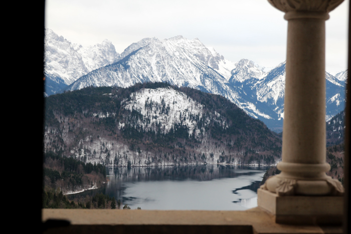 chloeting.com, Germany, Neuschwanstein Castle