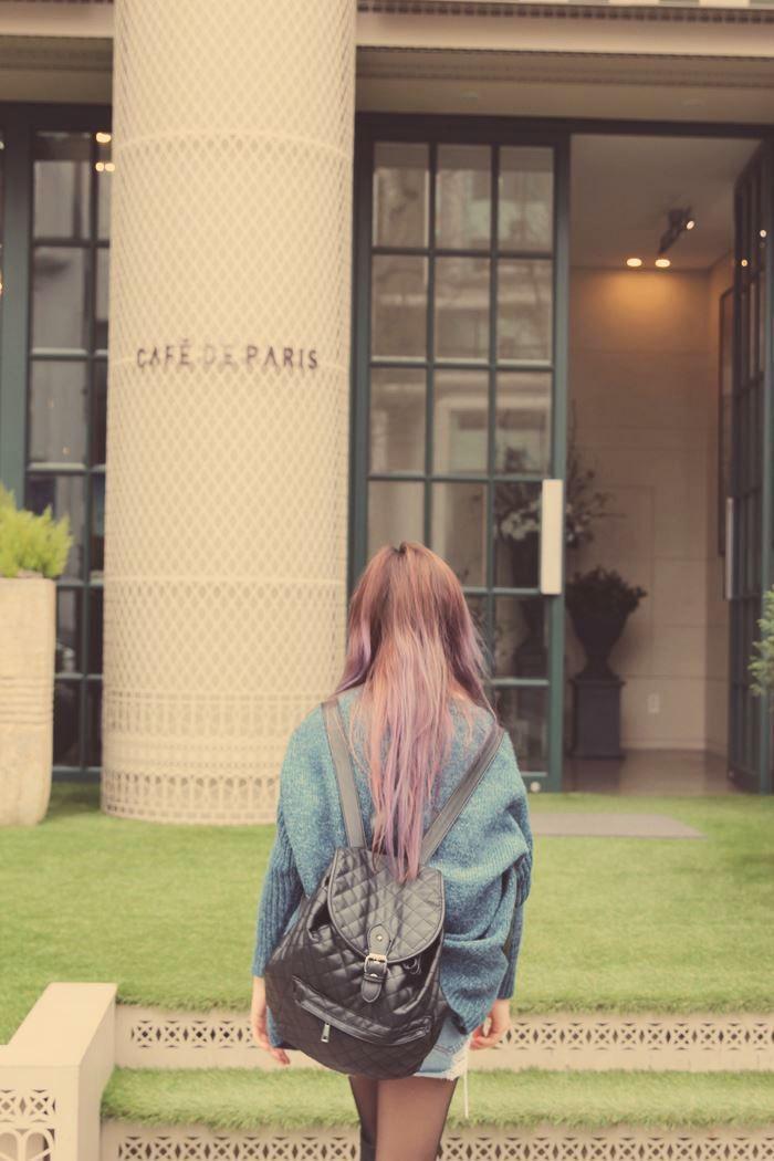 chloeting.com, Korea, Seoul, Cheongdam, Fashion