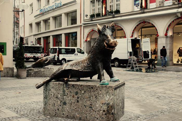 chloeting.com, Munich, Germany