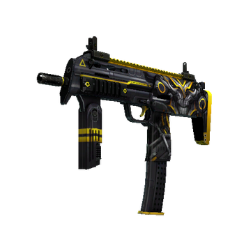 Win MP7 | Nemesis (Factory New)