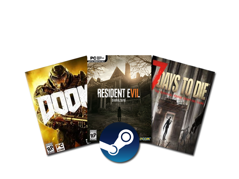 Horror Game Bundle