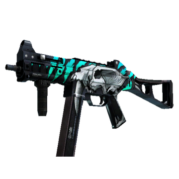 UMP-45 | Primal Saber (Factory New)
