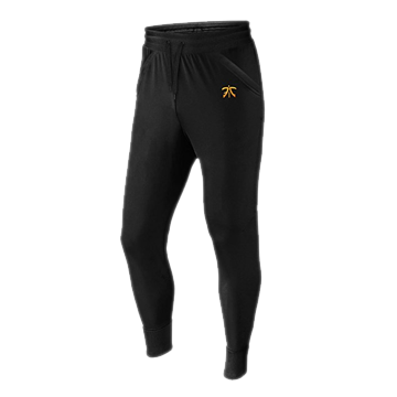 Fnatic Black Collection Jogging Bottoms