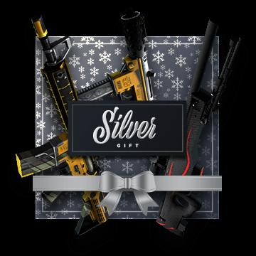 Silver Gift Bundle 3