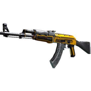 Win AK-47 | Fuel Injector (Factory New)