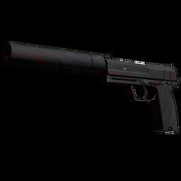 StatTrak™ USP-S | Blood Tiger (Factory New)