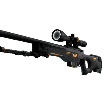 AWP | Elite Build (Factory New)