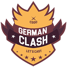 German Clash LX50 #2 by LIONCAST - 3rd Place