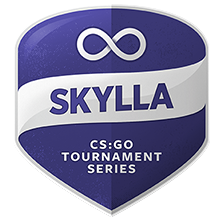 SKYLLA CS:GO Tournament Series - August Group D