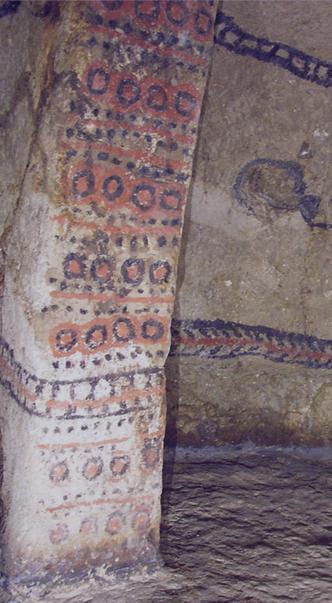 explora aventura arqueologica PARQUE ARQUEOLÓGICO NACIONAL DE TIERRADENTRO