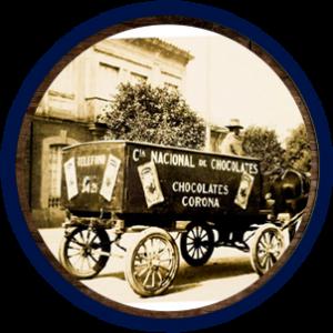Y fue en 1920, exactamente el 12 de abril, cuando se fundó la Compañía Nacional de Chocolates
