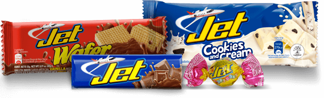 Productos Jet