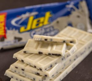 Jet Cookies and Cream Full