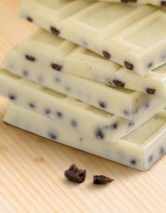 Jet Cookies and Cream nutricional