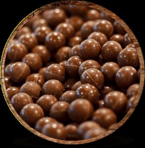 chocolates gol
