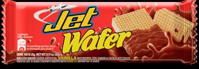 jet-wafer