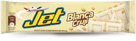 jet-blanca-cruji