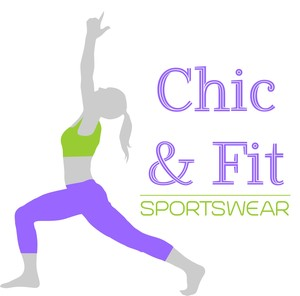 Logo chic   fit 4