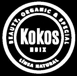 Logo kokos noix blanco
