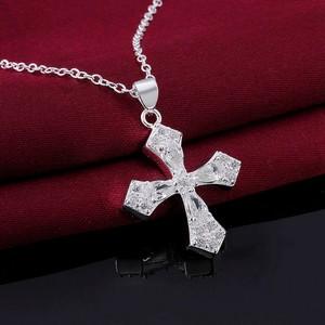Cruz cruzadas