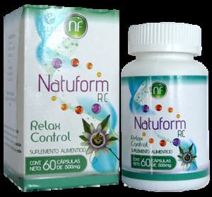 Productos Adelgazantes Natuform - vive saludable con