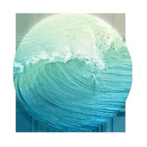 7 catch a wave  lisa argyropulos single front grande 5aec6fd7 a85e 46d1 bb5e 8eea7c970b4a grande