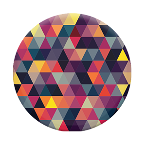 172 triangle flat polo single front 1024x1024