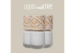 Liquit nail tape
