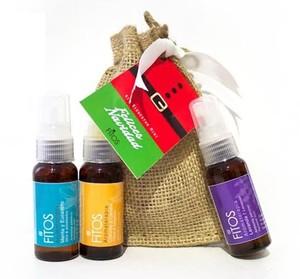 Mini set aromaterapia